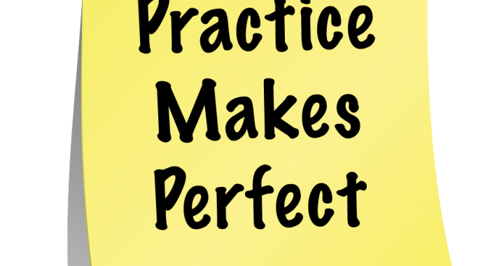 Practice makes automatic